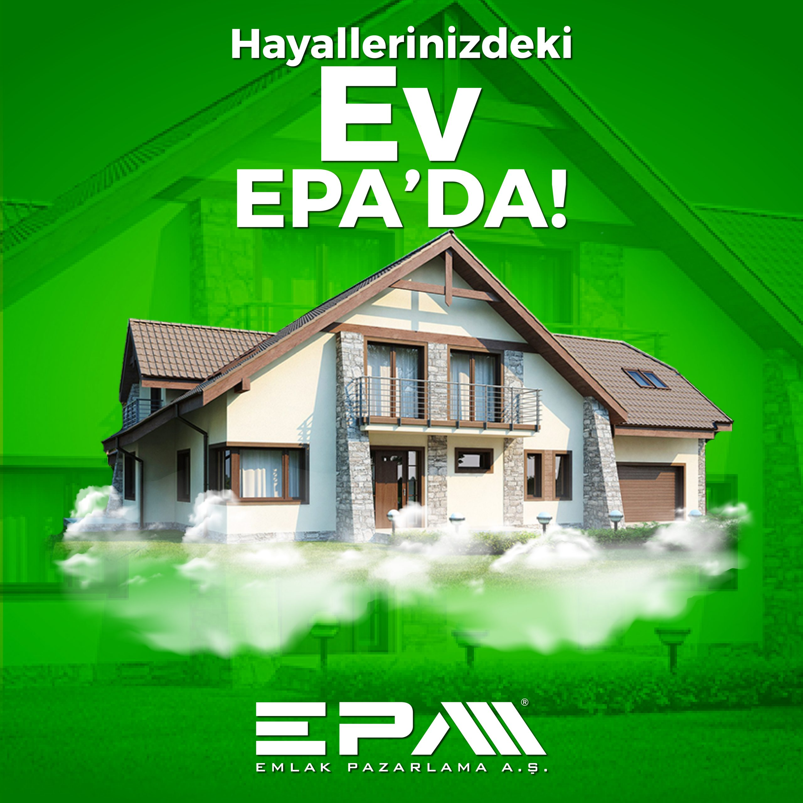 EPA Gayrimenkul