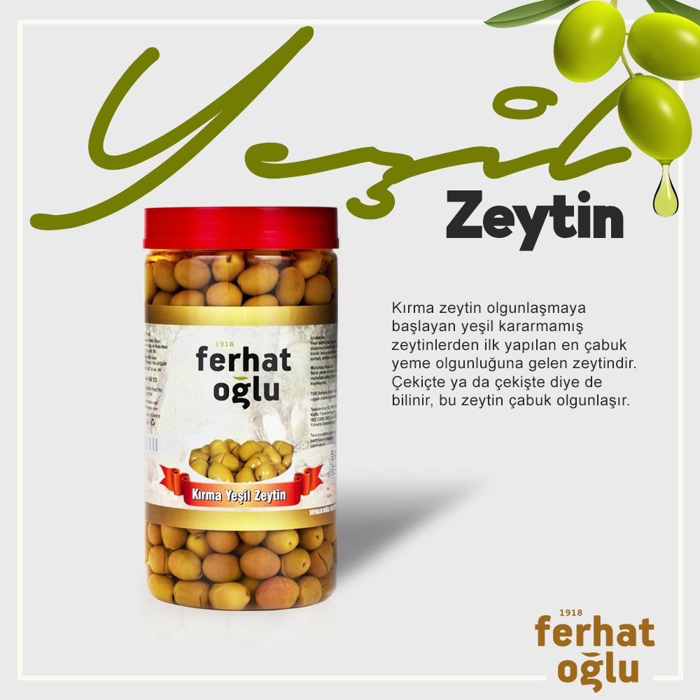 Ferhatoğlu Zeytincilik